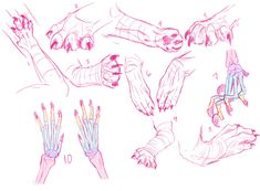 Gatos para dibujar 7 Art, Learn To Draw, Cat Paws, Breeds Of Cats, Pose Reference, Art Background, Kunst, Performing Arts, Art Education Resources