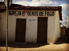 Oremos! #jaguaquara #sempresurpreendendo #fedemais