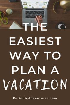 Click here to read exactly how I plan a vacation (solo, couples, and family trips) and my number one tip for the easiest way to plan a vacation! | plan a vacation checklist | free printable travel planner | travel planner | how to plan a trip | on a budget | plan a vacation with kids | plan a trip | ideas plan a trip | plan a trip tips | travel planning | template travel plan | printable travel planning | vacation planner | travel planning guide | travel tips | budget travel tips | plan a…