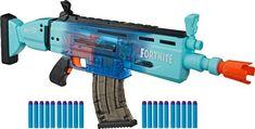 Big Nerf Guns, Toys For Boys, Kids Toys, Boy Toys, Arma Nerf, Pistola Nerf, Marvel Shoes, Nerf Darts, Nerf Mod