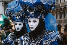10 cosas que hacer si viajas al carnaval de Venecia - Cupon.es