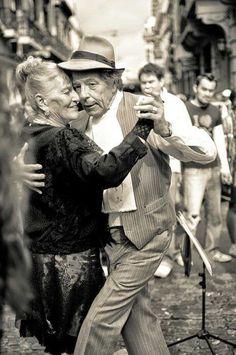 Tango in Argentina Buenos Aires