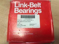 MR1216EAX Link Belt Ball Bearing