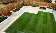 Family Garden, Garden Design, Gardens, Contemporary, Home Decor, Decoration Home, Room Decor, Outdoor Gardens, Landscape Designs