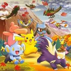 favd_princess-of-pokemon-February 21 2016 at Poke Pokemon, Baby Pokemon, Pokemon Party, Pokemon Fan, Pikachu Drawing, Pikachu Art, Cool Pokemon Pictures, Scooby Doo Images, Pokemon Poster