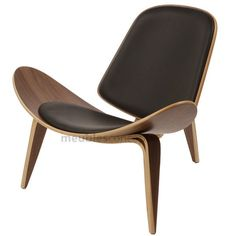 Chaise Shell CH07 Style