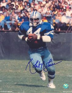 Bob Newhouse. Cowboy from 1972-1983. Played in three Cowboys Super Bowls.