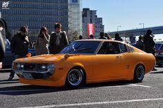 Toyota Celica LB