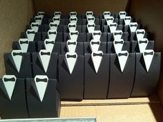 vibekes scrapperier: Bordkort til min sønns konfirmasjon :) James Bond Party, Ideas Para Fiestas, 60th Birthday, Decoration, Party Planning, Fathers Day, Party Favors, Gift Wrapping, Gifts