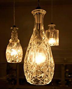 lee broom crystal bulb table lamp   artilleriet   inredning, Möbel