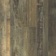 Find great deals on Ultra Rigid Core Distressed Pine x Waterproof Luxury Vinyl Plank with Attached Pad Discount Vinyl Flooring, Vinyl Plank Flooring, Hardwood Floors, Sound Absorption, Wood Vinyl, Luxury Vinyl Plank, Home Look, Im Not Perfect, Wood Floor Tiles