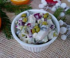 śledzie - PrzyslijPrzepis.pl Cabbage, Oatmeal, Grains, Rice, Vegetables, Breakfast, Food, The Oatmeal, Morning Coffee