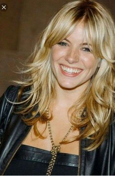 Curtain Fringe Fringe Hair Cuts Sienna Miller Hair Hair for measurements 1102 X 1554 Long Blonde Hairstyles With Side Bangs - Hair is probably the most Fringe Hairstyles, Hairstyles With Bangs, Cool Hairstyles, Center Part Hairstyles, Korean Hairstyles, Blonde Hairstyles, Feathered Hairstyles, Good Hair Day, Great Hair
