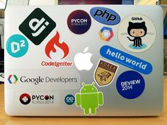 #macbooksticker #iminterested #naverd2 #django #codeigniter #pycon #php #googlecloud #github #googledevelopers #arduino #android #koreauniversity #helloworld #deview by j.e.r.r.y.p.a.r.k