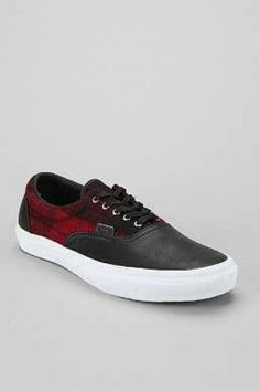 Vans Era Wool California Sneaker Online Only New Colors Available