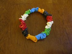 Gospel Balloon Bracelet Craft…from Ministry 2 Kids Source by Vbs Crafts, Church Crafts, Camping Crafts, Crafts For Teens, Arts And Crafts, Teen Crafts, Bible School Crafts, Bible Crafts, Salvation Bracelet