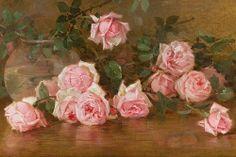 Edith Blanco    Rosas    1901