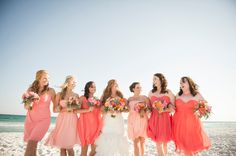 As wedding bloggers and marketers for the wedding industry, wehave the great fortune of meeting so many wonderful people in person. However, it's just not possible for us to catch up with each and every bride who read our posts to hear how what they have learned on ELDhas influenced their wedding days. But, today …