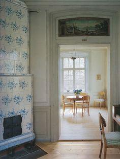 Fiholm, Eskilstuna DIY Home Projects