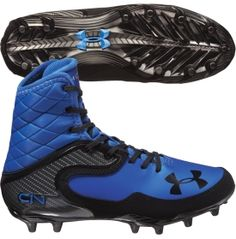 under armour football cleats youth