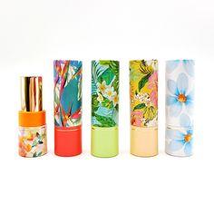 Eco friendly lipstick paper tube Lip Balm Packaging, Lipstick Tube, Packaging Solutions, The Balm, Eco Friendly, Paper, Lip Balm