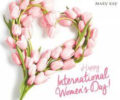 happy intrnational womens day