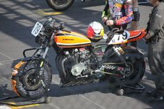 Muscle Bikes - Page 122 - Custom Fighters - Custom Streetfighter Motorcycle Forum