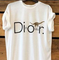 Dior Dino.