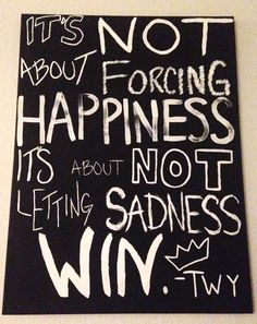 The Wonder Years (Band) quote painting on Etsy, $20.00