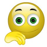 This high-quality Thumbs Up Approve emoticon will look stunning when you use it in your email or forum. Mobile Stickers, Emoji Stickers, Animated Emoticons, Animated Gif, Gifs, Emoji Love, Emoji Symbols, Smiley Emoji, Romantic Pictures