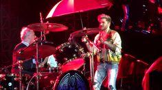 Queen + Adam Lambert - Under Pressure @ Cologne, 27.05.2016