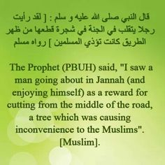 Hadith - Subhanallah - no matter how big or small, all deeds are significant Islamic Dua, Islamic Quotes, Muslim Beliefs, Hadith Of The Day, Islamic Information, All About Islam, Allah Islam, Keep The Faith, Prophet Muhammad