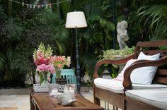 Decoração Lanna Corrêa #decoração #casamento #casamentorustico #wedding #rusticwedding