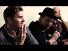 """NEEDTOBREATHE interview with Logitech UE. Jeez this is awesome. """"Music, someone once said, is the soul of language. It brings the heart to the head. It transcends vocabulary, breathes life into dying words, ignites a fire under passion and purpose, and unleashes emotion from an unsuspecting listener. Truth is, people who live for music can't be without it"""" Soul On Fire, Logitech, Live For Yourself, Christian Music, Music Bands, Backstage, Rock And Roll, The Outsiders, Wilderness"""