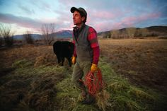 Drought threatens viability of Taos ranching