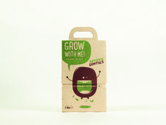 Perfect Grow With Me Student Project on Packaging of the World Creative Package