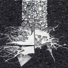 Artists - Leonardo Drew - Talley Dunn Gallery