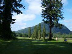 Enumclaw Golf Course, Enumclaw, WA