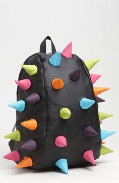 spiketus backpack - super cute!!!