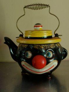 I am a Little Tea Pot