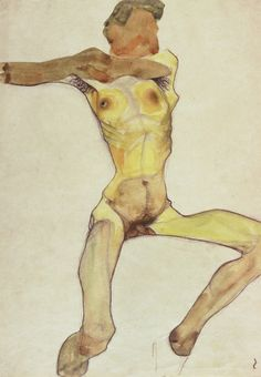 Why the Cult of Egon Schiele Persists Today