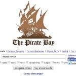 The Pirate Bay bloqueado en Argentina por la Comisión Nacional de Comunicaciones - http://www.cleardata.com.ar/internet/the-pirate-bay-bloqueado-en-argentina-por-la-comision-nacional-de-comunicaciones.html