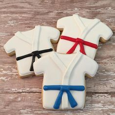 Your place to buy and sell all things handmade Karate Boy, Judo, Cookie Ideas, Cookie Decorating, Sugar Cookies, Sweets, Drawing Tips, Desserts, Bedroom Decor
