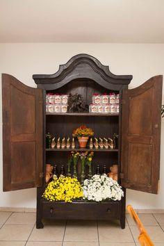 04Cha Bar Festa Boteco do Gobira serafina eventos armaria de lembrancinhas são jorge