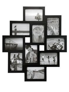 Malden Crossroads 3D 10-Slot Collage Picture Frames for 3-1/2-by-5-Inch Images by Malden, http://www.amazon.com/dp/B002TJ2KDA/ref=cm_sw_r_pi_dp_QfOTrb1TXHSJ4