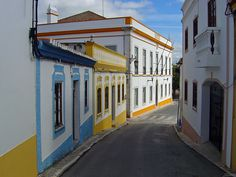 Alentejo, Portugal | Cores do Alentejo, Portugal, a photo from Beja, South | TrekEarth