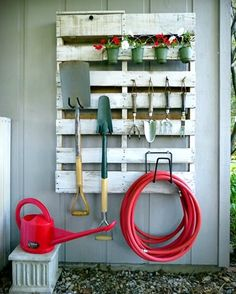 Some of the coolest and most useful hacks I have seen for keeping your home organized.