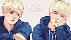🌸 Imagine Suga (min Yoongi) 🌸 - Capitulo 1 - Wattpad