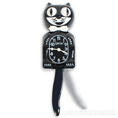 Dream clock!