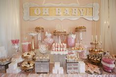 Whimsical Chic party
